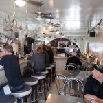 灣區必嚐的鮮甜生蠔饗宴:Anchor Oyster Bar