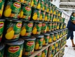 翰林文教基金會免費講座:在美國市場上的亞洲食品是否安全?