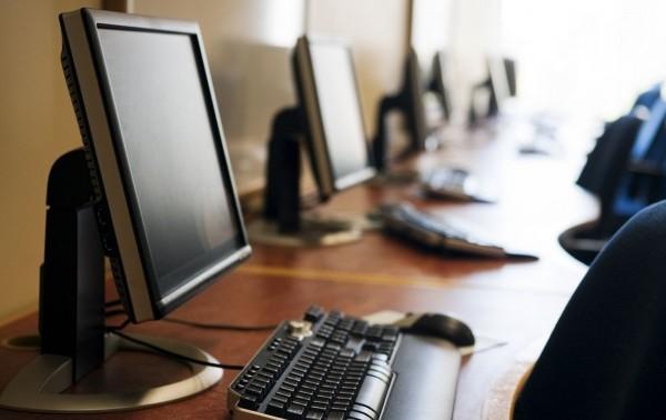 新僑服務中心免費上網訓練