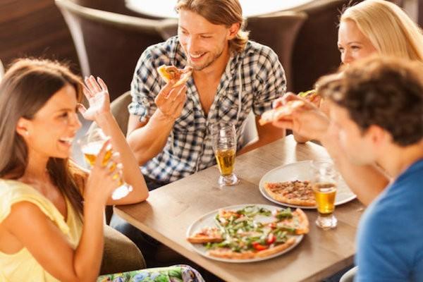 San Jose居民外出就餐雄踞美國第一