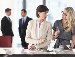 eBay董事會阻擋性別薪資差異報告提議