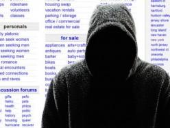 不法分子利用分類信息網站釣餌搶劫