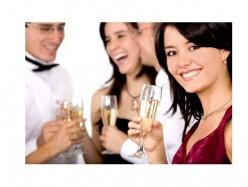 國際交友俱樂部舉辦單身派對活動