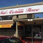 越式新滋味 – Kat's Vietnam House