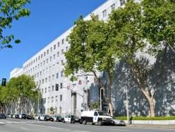 SF司法大樓斷電暴露系統老舊問題
