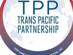 學者:美應考慮台在陸前加入TPP