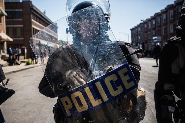 San Jose警方正式禁用掐脖子手段