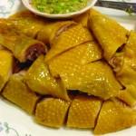 客家山莊傳承客家菜中國八大菜系