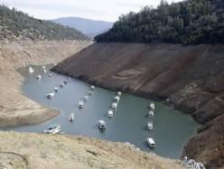 加州城市5月份創下乾旱季最佳節水表現