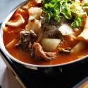 食尚精品獨享火鍋,同時滿足您的味覺與視覺: 食尚灣