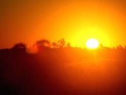 炎熱天氣促發首次夏季空氣品質預警