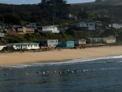 Martins Beachs五年後重新開放