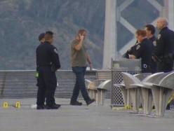 在San Francisco遊玩女子在14號碼頭遭槍擊身亡