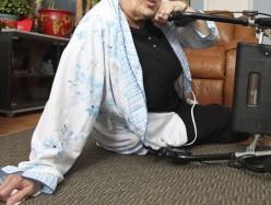 AgeSafe:革命性的老年人安全監控系統 頑固的老人家也能被無微關懷