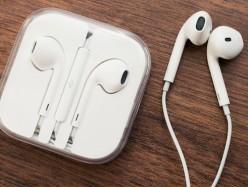 勁減$17!購買Apple EarPods現僅需$12.99(原價$29.99)