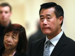 前州參議員余胤良週三認罪 或面臨最高20年刑期