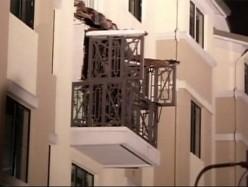 Berkeley垮塌陽臺承包商參與廢墟調查遭法官否決