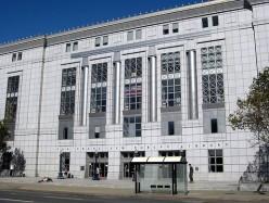 San Francisco公共圖書館擁有全國圖書館中最快的網速