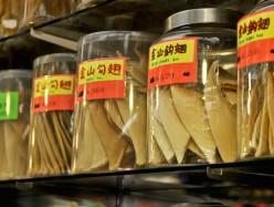 聯邦法庭維持加州禁售魚翅令