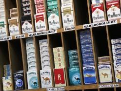 Healdsburg成加州首個提高購煙年齡到21歲的城市