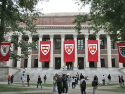 公款讀大學?似乎是美國的一個新生事物