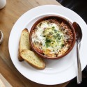 假日就是要吃早午餐系列:精緻義式居家早午餐 – Piccino