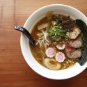 〈美食情報站〉新開幕 – Akinoya日式風味拉麵館