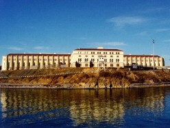 San Quentin監獄集體出現退伍軍人症狀
