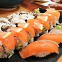 Geta日式料理屋:平價生魚片首選