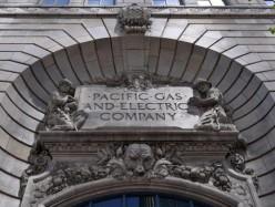 PG&E遭CPUC罰款5萬元