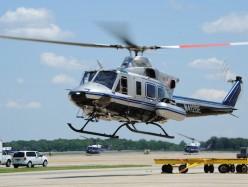 灣區本週有核安全管理局直升機低空調研