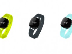 Nuyu健身追蹤器:價格實惠 佩戴方式多樣