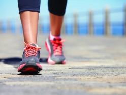 每天步行25分鐘可延長壽命7年