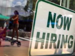 灣區九縣九月失業率低於全州平均水準