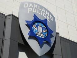 Oakland週五晚兩起槍擊案 一死一傷