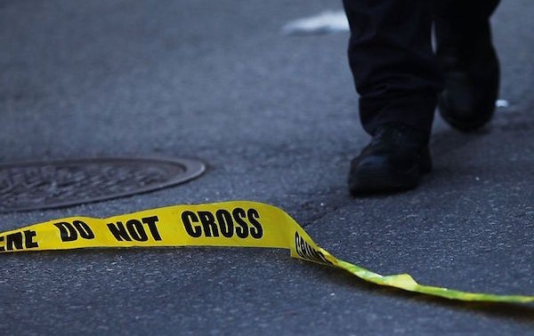 少女刺傷男友被捕