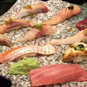 Amami San Shshi: Omakase生魚片盤色香味俱全