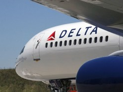 Delta  2018年開通San Jose直達紐約航班