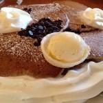 超實惠鬆餅就在Millbrae Pancake House