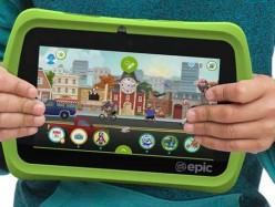 電子幼教玩具大廠LeapFrog被港商VTech收購