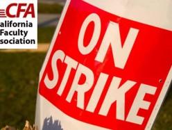 CSU工會醞釀全系統大罷工