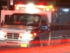 SF兩消防醫護人員被指用救護車搞男女關係