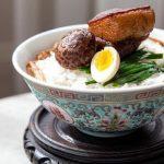 國寶「五花肉」首度亮相舊金山﹣不僅可以看,還可以吃!