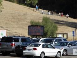 Fremont登山勝地終於要蓋停車場