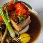 品嚐名廚Geoffrey日式美食 特色全選地方新鮮食材