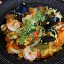 正兒八經吃一頓墨西哥海鮮大餐:La Viga