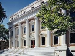 Santa Clara法院也有煩心事 書記員嚷嚷要罷工