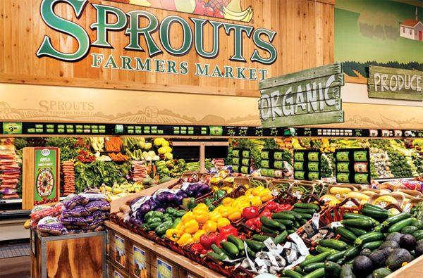 Sprouts Farmers Market為San Jose新店招150人