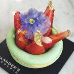 甜點界的Hermès:Alexander's Patisserie新店傳承法式優雅品味