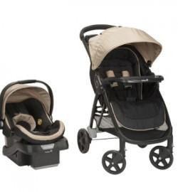 Dorel Juvenile召回約20,000輛Safety 1st嬰兒車